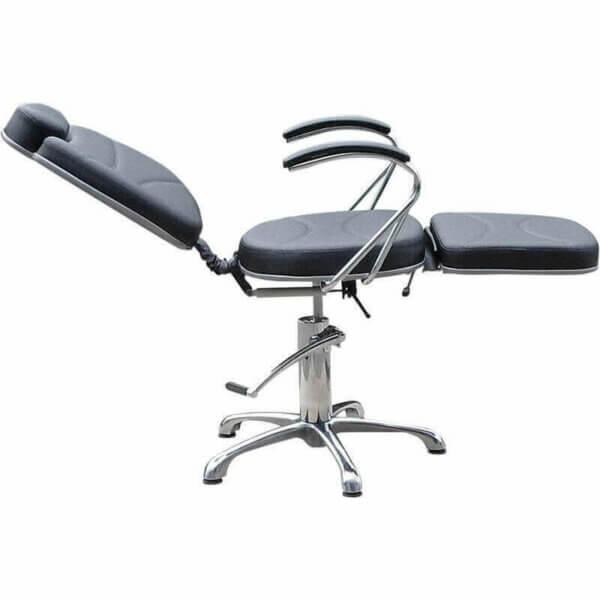 Cadeira Hidráulica Reclinável para Maquiagem Padrão II-1649