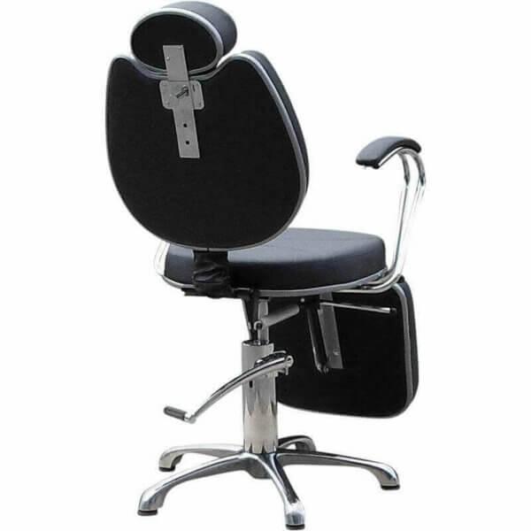 Cadeira Hidráulica Reclinável para Maquiagem Padrão II-1650