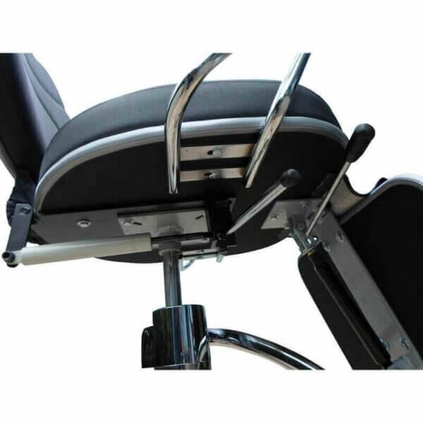 Cadeira Hidráulica Reclinável para Maquiagem Padrão II-1648