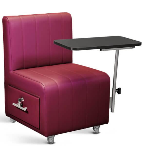 Cadeira de Manicure Toscana