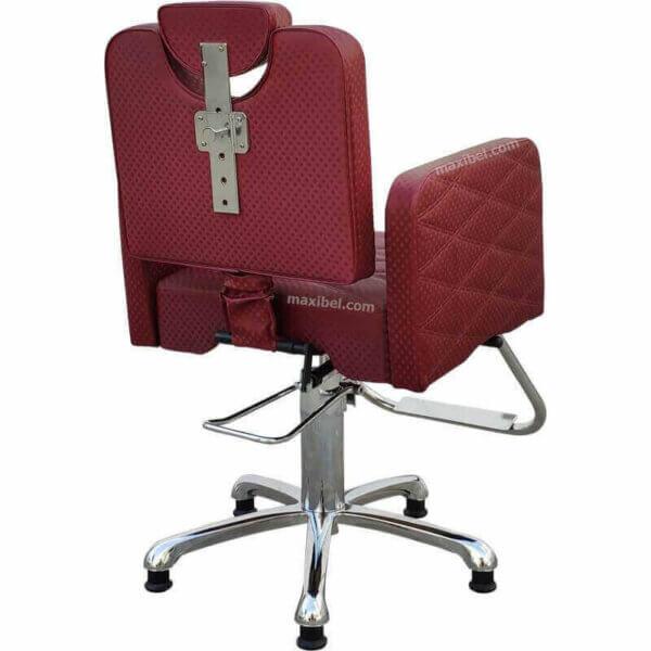 Cadeira para Cabeleireiro e Maquiagem Christine-8836