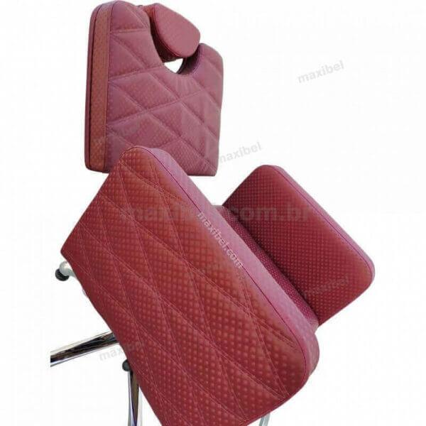 Cadeira para Cabeleireiro e Maquiagem Christine-8845