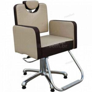 Cadeira para Cabeleireiro Sabrinne