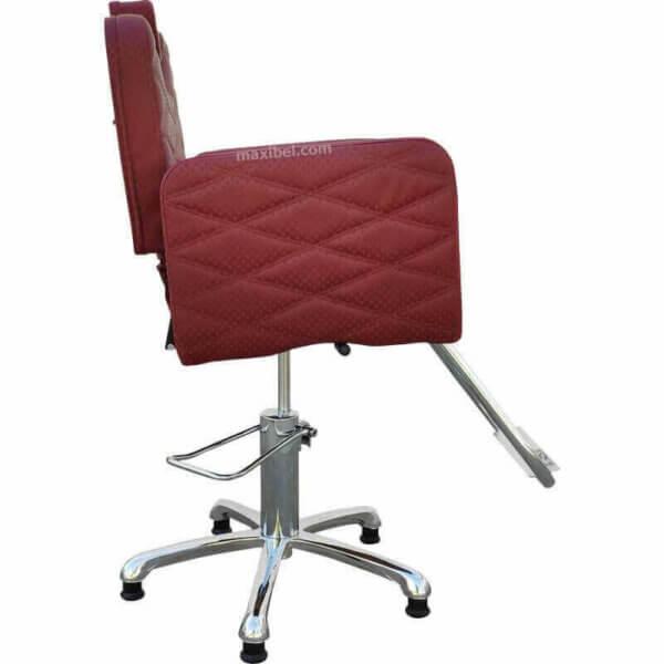 Cadeira para Cabeleireiro e Maquiagem Christine-8839