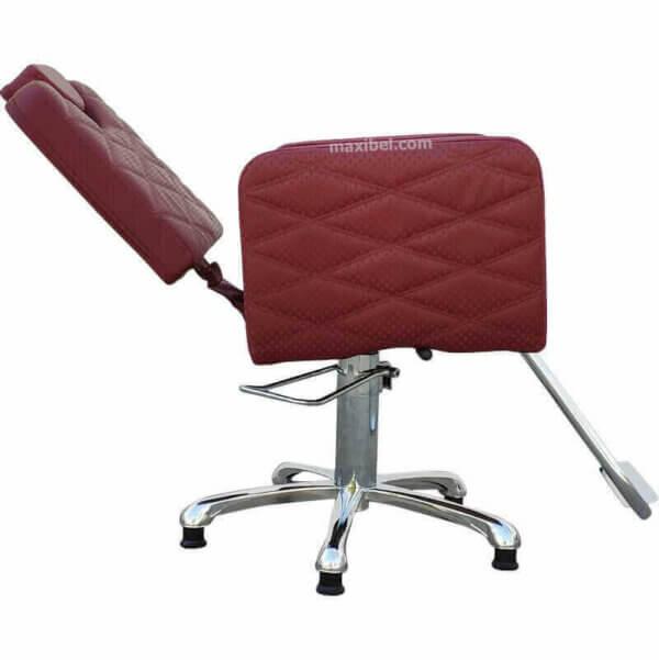 Cadeira para Cabeleireiro e Maquiagem Christine-8841