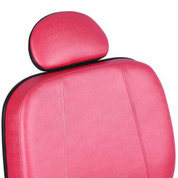 Cadeira Hidráulica com Reclínio Mercúrio Luxo-6872
