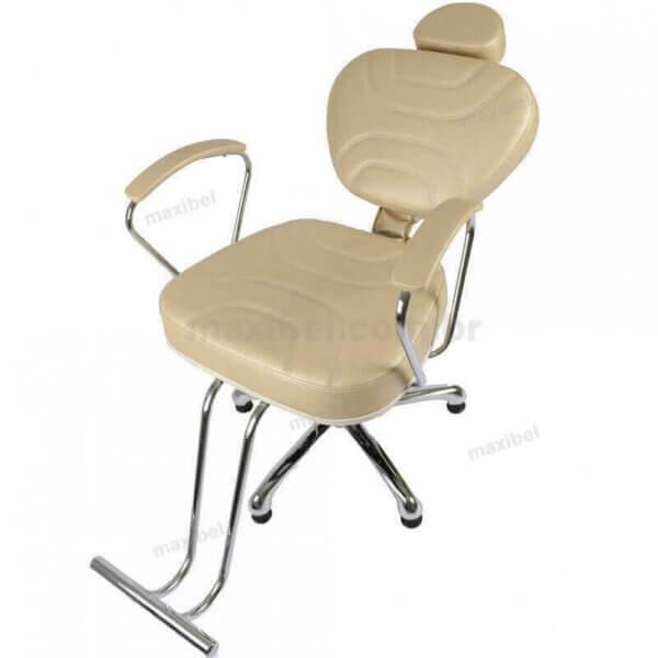 Cadeira para Maquiagem e Cabeleireiro Diamond-6806