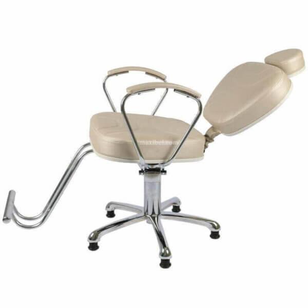 Cadeira para Maquiagem e Cabeleireiro Diamond-4711