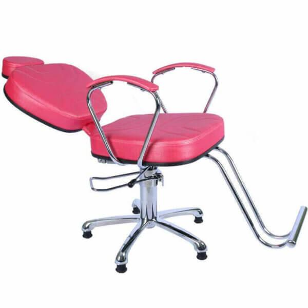 Cadeira para Maquiagem e Cabeleireiro Diamond-6805