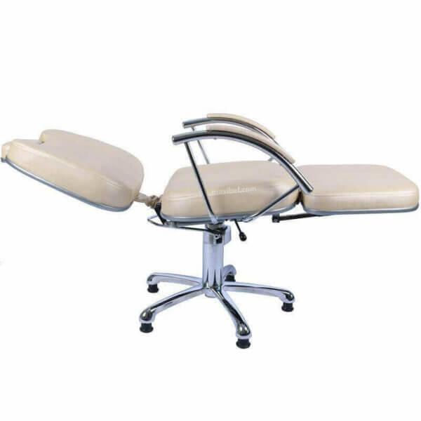 Cadeira de Maquiagem Reclinada