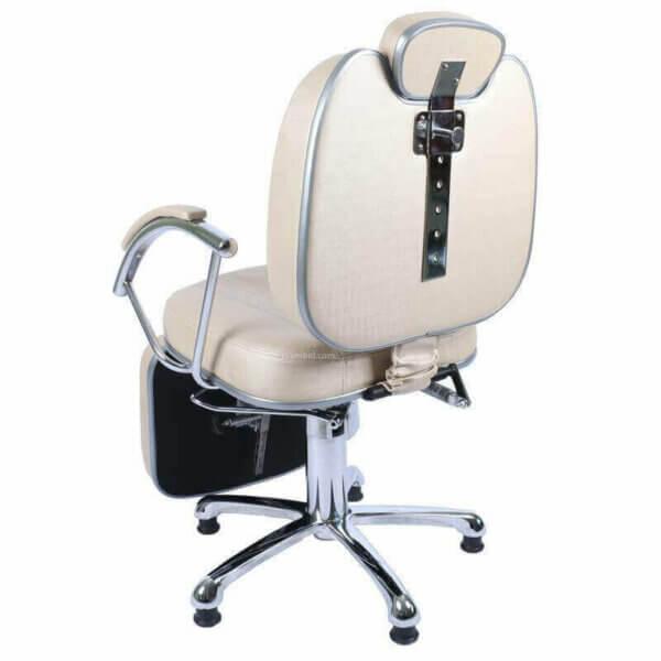Cadeira de Maquiagem de Costas