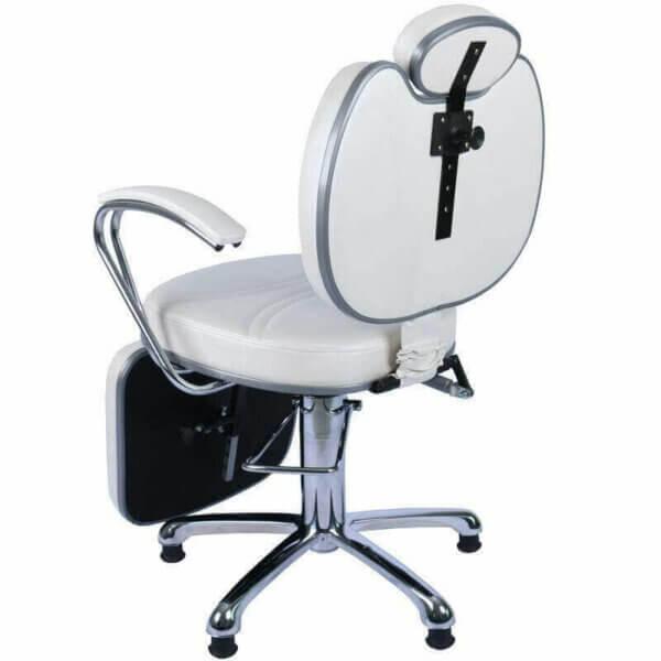 Kit Mocho e Cadeira de Maquiagem Padrão com Relax-5477