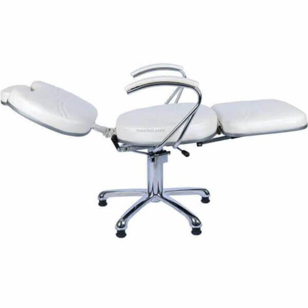 Kit Mocho e Cadeira de Maquiagem Padrão com Relax-5478