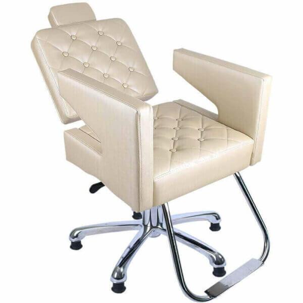 Cadeira Reclinável Reclinada