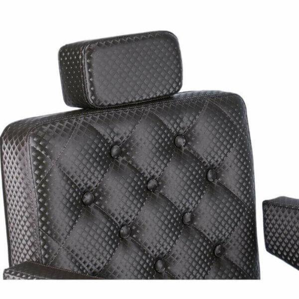 Cadeira Reclinável com Captone