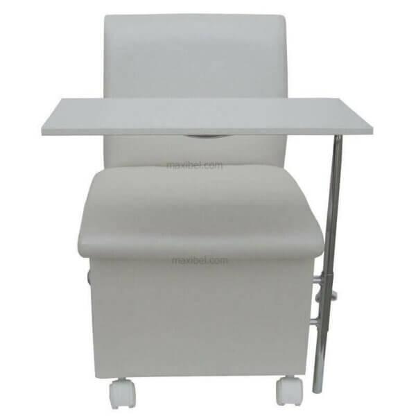 Kit Manicure III - Cadeira de Manicure Donna e Poltrona Treviso-11103
