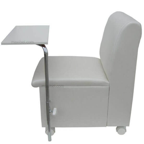 Kit Manicure III - Cadeira de Manicure Donna e Poltrona Treviso-11104