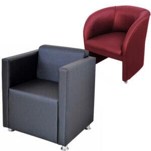Cadeiras de Espera