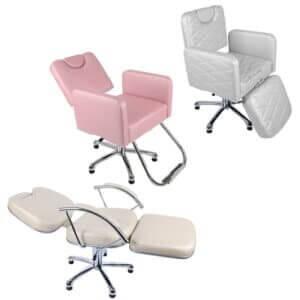 Cadeiras de Maquiagem