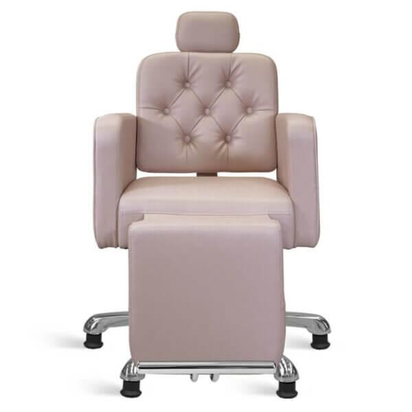 Cadeira de Maquiagem Módena com Relax
