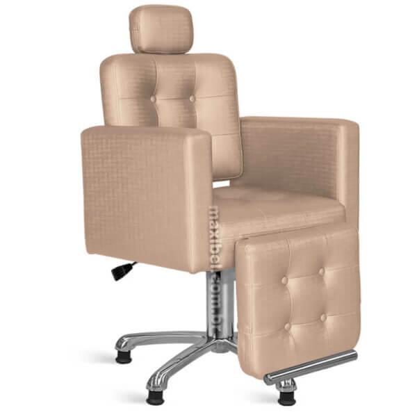 Cadeira para Make Milão com Relax e Parapé