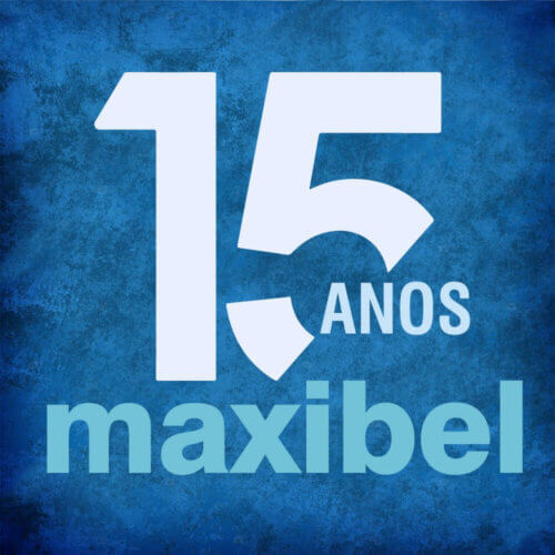 15 anos da Maxibel